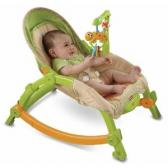 Fisher-Price Newborn-To-Toddler Rocker Review