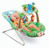 Fisher-Price Rainforest Bouncer Review